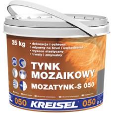 Декоративные полимерные штукатурки 050 MOZATYNK 1,8 мм