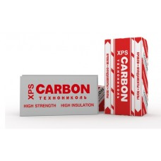 XPS CARBON PROF 300 1180х580х50 мм Технониколь
