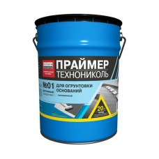 Праймер битумный ТехноНИКОЛЬ 01