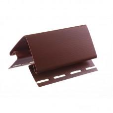 Угол внешний DOCKE PREMIUM (гранат, шоколад)