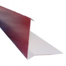 SHINGLAS Торцевая (Фронтонная) планка (2 п/м) Технониколь