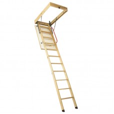 Лестница чердачная DOCKE DSS