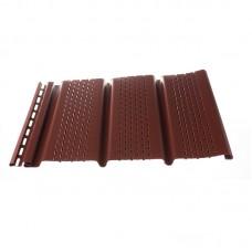 Соффит Т4 DOCKE PREMIUM 3050 (шоколад, гранат, каштан, графит)