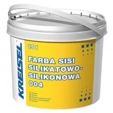 Краски Kreisel 001 FARBA (белая) 10л