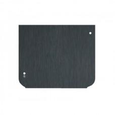Заглушка торцевая пластиковая для DN100 H120-Н180 AQUASTOK