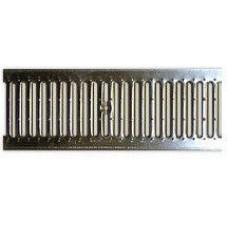 Решетка штампованная нержавеющая РШН Norma DN200 A15 AQUASTOK