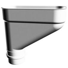 Коллектор LUX (пломбир) Docke