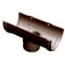 Воронка (шоколад, гранат) Docke