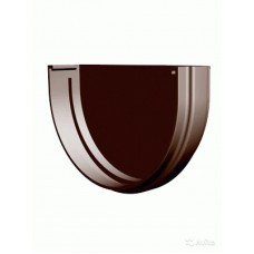 Заглушка (шоколад, гранат) Docke PREMIUM